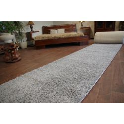 Wykładzina dywanowa SHAGGY 5cm szary