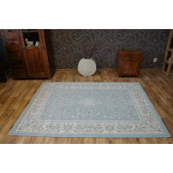 Wykładzina dywanowa DELIGHT 33 krem