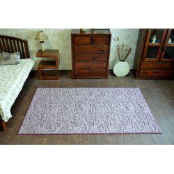 Wykładzina dywanowa IVANO 417 fiolet