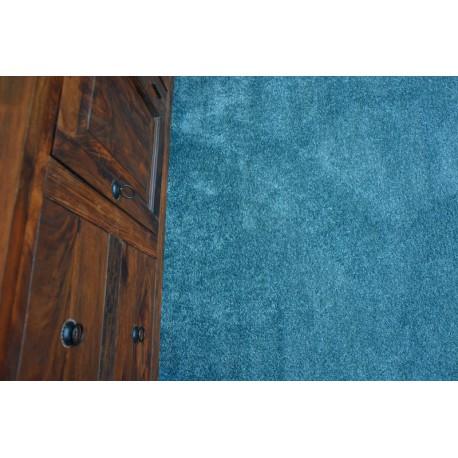 Wykładzina dywanowa PHOENIX 72 turkus