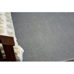 Wykładzina dywanowa DELIGHT 97 szary