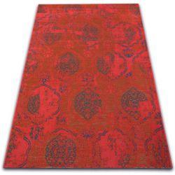 Dywan Vintage 22213/021 czerwony klasyczny