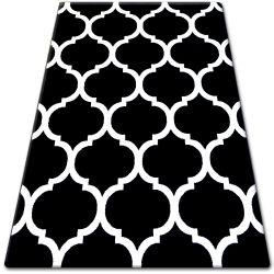 Dywan BCF FLASH 33445/169 koniczyna marokańska