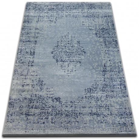 Dywan DROP JASMINE 455 L.blue