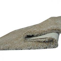 Wykładzina dywanowa SHAGGY NARIN dark beige