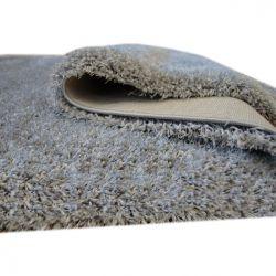 Wykładzina dywanowa SHAGGY NARIN szary