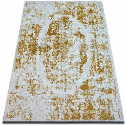 Dywan AKRYL BEYAZIT 1799 C. Ivory/Gold