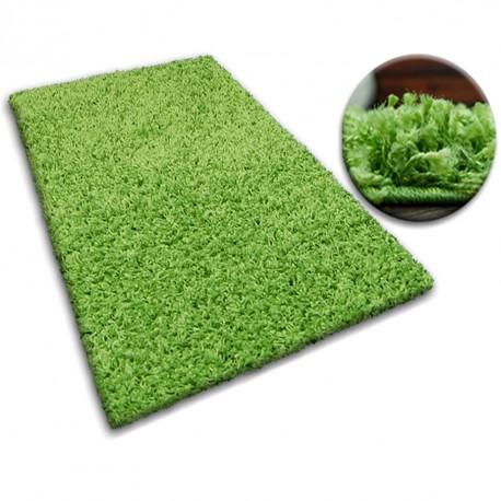 Dywan SHAGGY GALAXY 9000 zielony