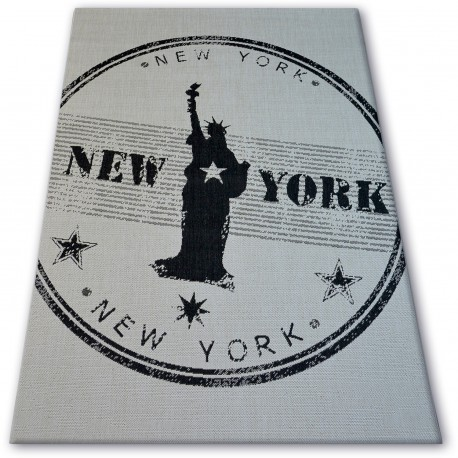Dywan FLAT 48175/060 - NEW YORK