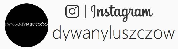 Instagram @dywanyluszczow